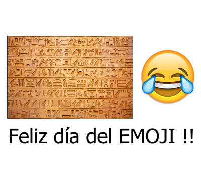 Kasaneli - Marketing Digital - Feliz dia del emoji