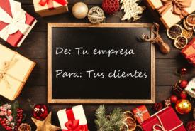 sorprende a tus clientes esta navidad